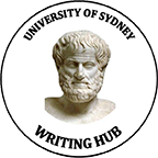 The Writing Hub Logo